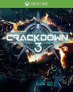 CrackDown 3 - Xbox One