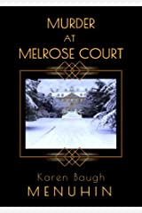 Murder at Melrose Court: A 1920s Christmas Country House Murder (Heathcliff Lennox Book 1) Kindle Edition