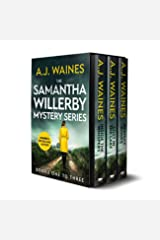 The Samantha Willerby Mystery Series: Books one to three Kindle Edition