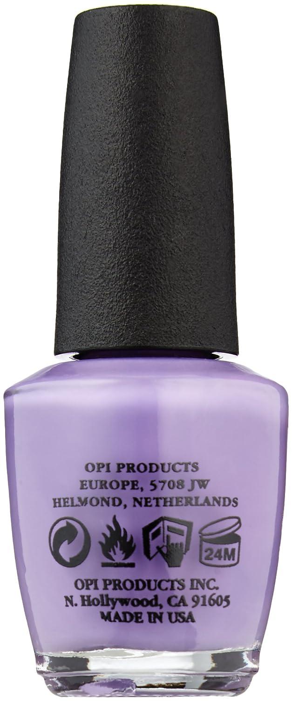 Amazon.com: OPI Nail Polish, A Grape Fit!, 0.5 fl. oz.: Luxury Beauty