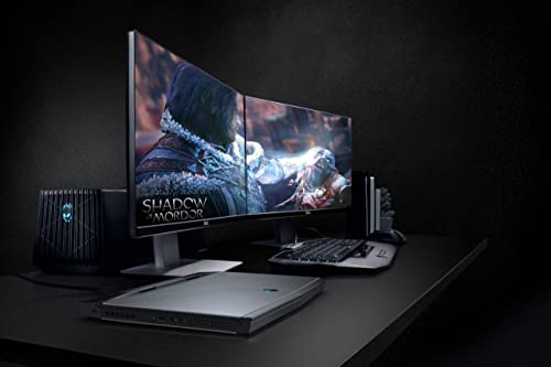 Alienware Graphics Amplifier guide