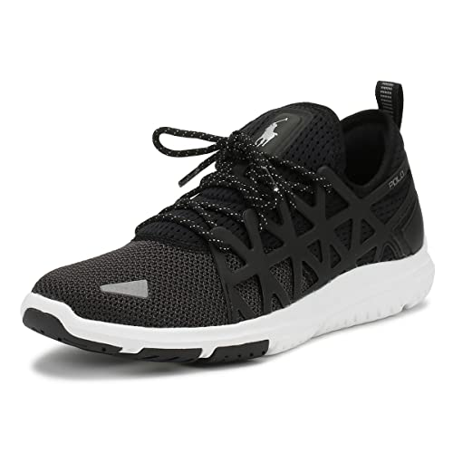 Polo Ralph Lauren 809669842 003 Zapatillas Hombre: Amazon.es: Zapatos y complementos