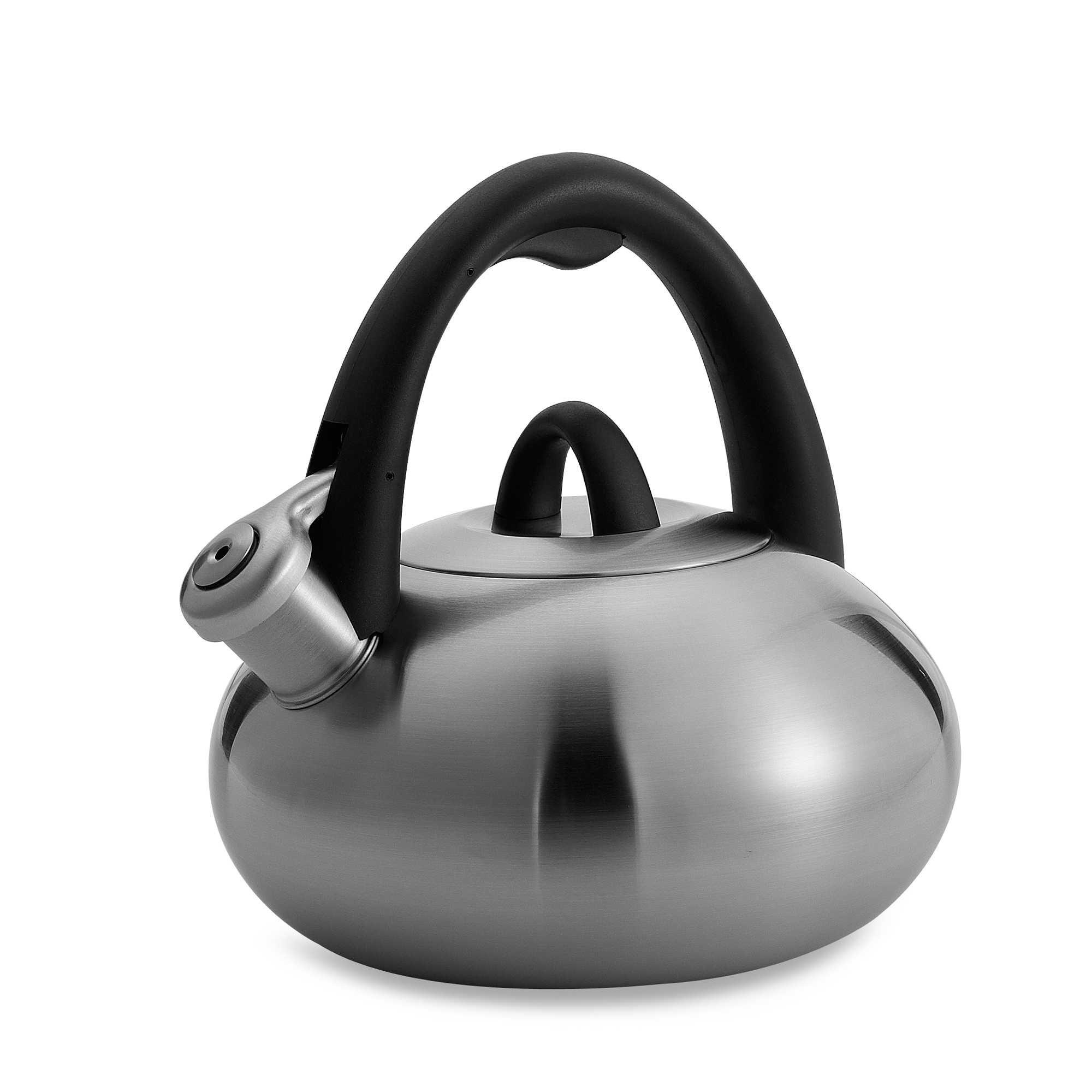 Calphalon Stainless Steel 2-Quart Tea Kettle