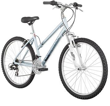 Amazon.com : Diamondback Lustre One Women\'s Mountain Bike (26-Inch ...