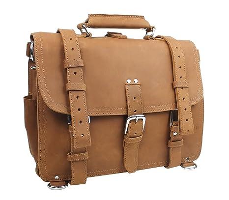 d3f5dbe7488b Vintage Full Grain Leather 16
