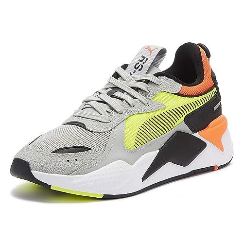 Puma Herren Sneaker RS X Hard Drive: : Sport & Freizeit