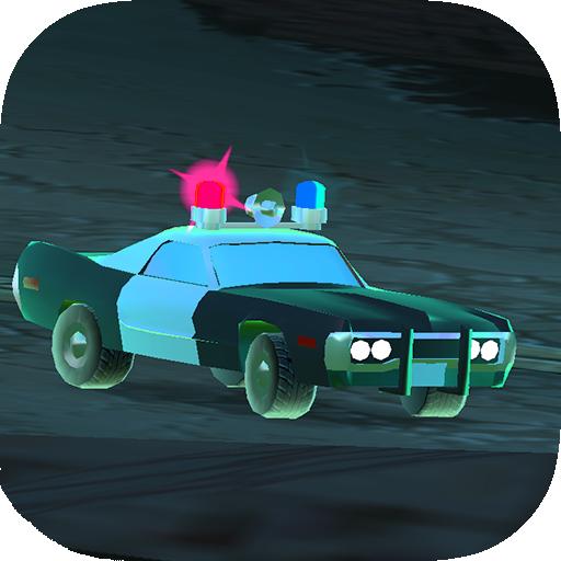 App:Car Race Simulator -
