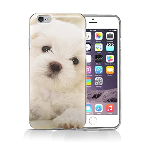 custodia iphone 6 cani