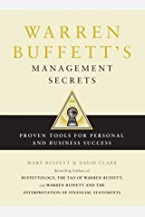 Warren Buffett's Management Secrets: Proven Tools for Personal and Business Success Kindle Edition