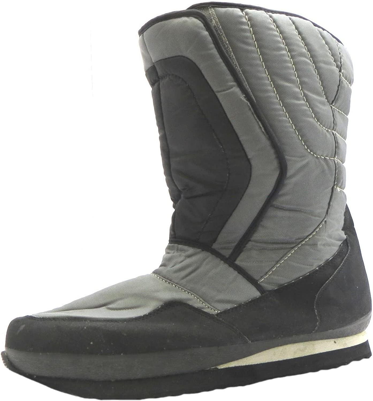 Boots Men's CRANE
