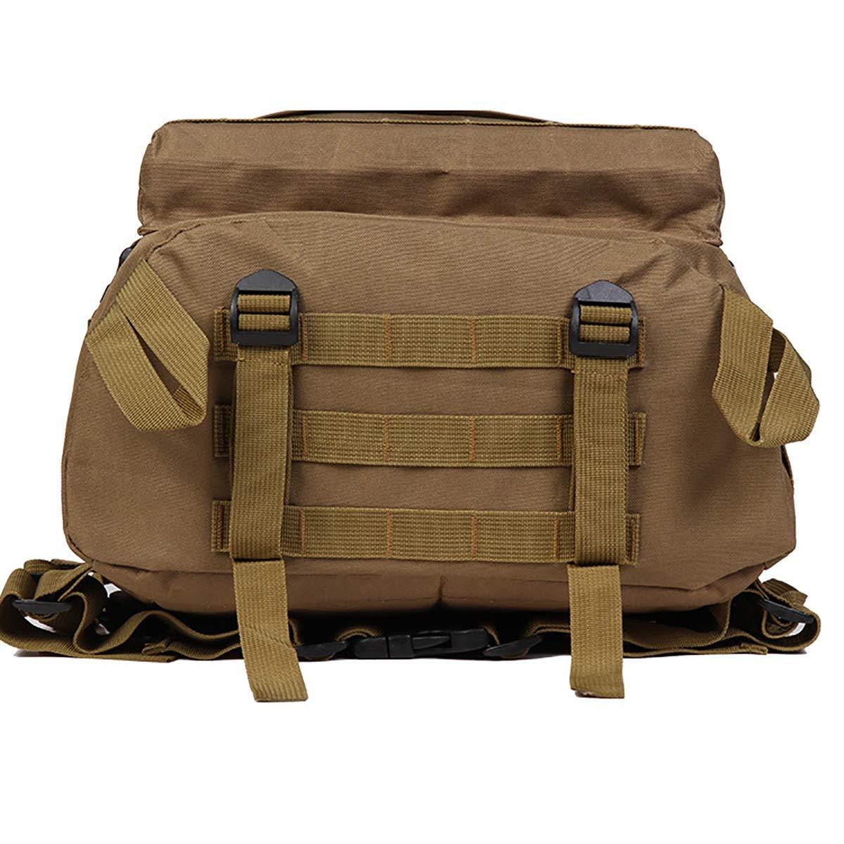 Amazon.com : ZUZEN Outdoor Sport Military Tactical Climbing Mountaineering Backpack Camping Hiking Backpack Travel Outdoor Bag, A : Sports & Outdoors