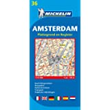 Amsterdam 1:12.500