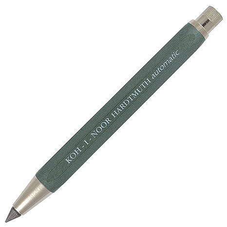 TODO el Metal automático con sacapuntas 5640 lápices mecánicos