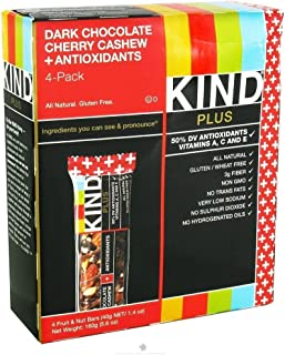 product image for Kind Bar Dark Chocolate Cherry Cashew 4 count 5.6 ounce pack of 2
