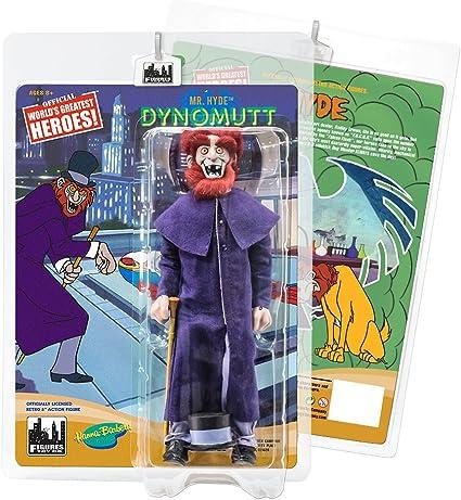 Dynomutt Retro Action Figures Series Radley Crown