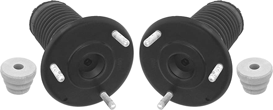 KYB Pair Set of 2 Front Suspension Struts Mounts Kit For Lexus IS250 IS350 2006-2013 RWD IS F 2008-2014