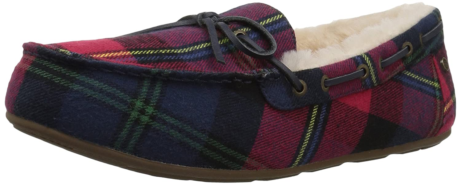 206 Collective Women's Pearson Shearling Moccasin Slipper