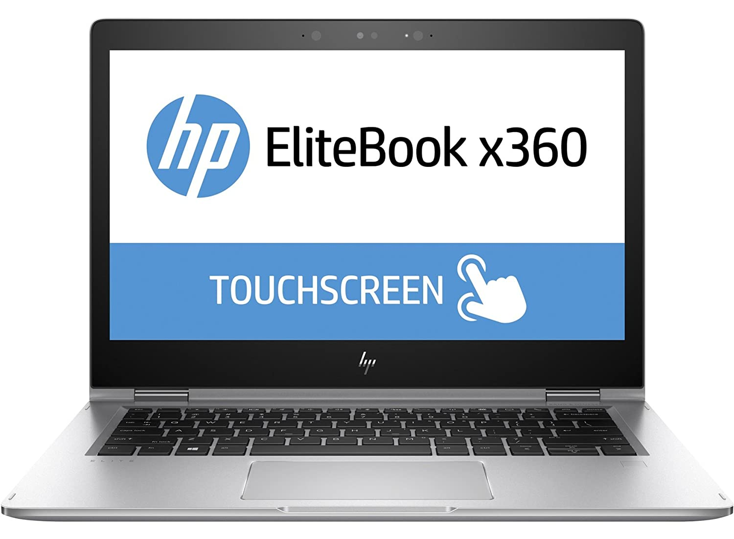 HP ELITEBOOK X360 1030 I5-7200USYST 256GB 8GB 13.3 FHD HSPA W10P SP