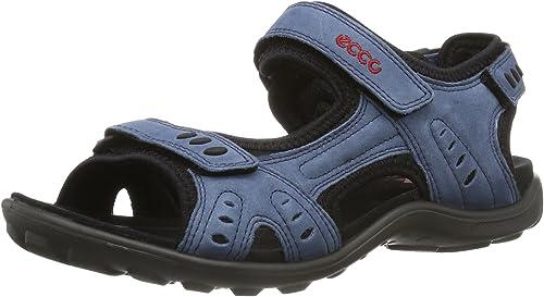 | ECCO Women's All Terrain Lite Sandal | Flats