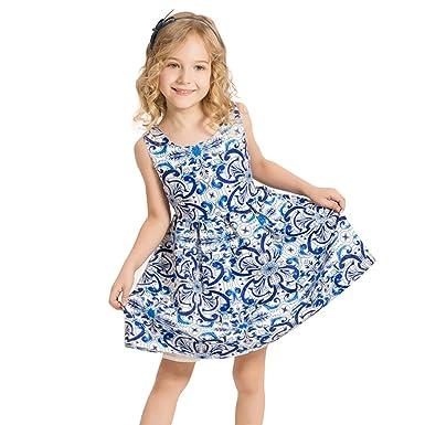 ff2a2a79156e5 SemiAugust(セミオーガスト)子供ドレス レトタイプドレス 可愛いプリンセスドレス ブルーワンピース サイズ