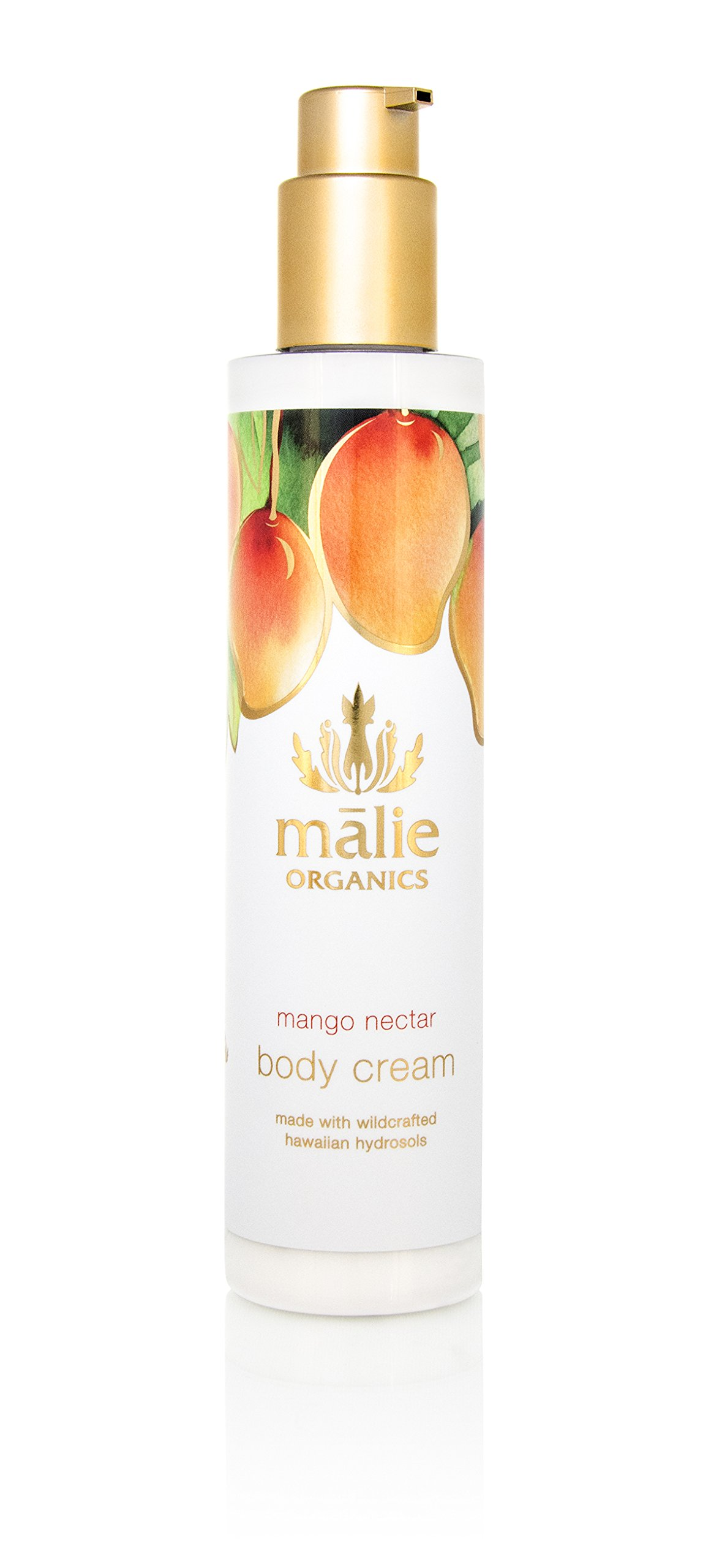 Malie Organics Body Cream - Mango Nectar