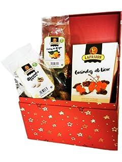 LAPASION - Fruta de Aragón bañadas en cobertura de chocolate ...