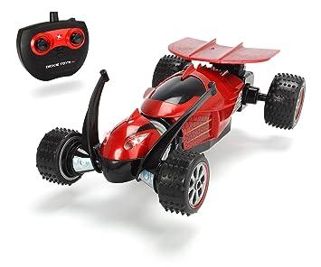 Elektrisches Spielzeug Dickie Toys 201119139 Mantiz RC-Fahrzeug mit Schlängelfunktion,