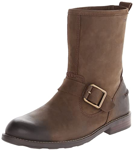 20182017 Boots Sebago Mens Coburn Harness Boot Sale Cheap