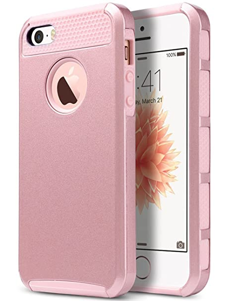 custodia iphone se rigida