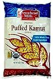 Arrowhead Mills Organic Cereal Puffed Kamut-6 oz ( 2 Pack )
