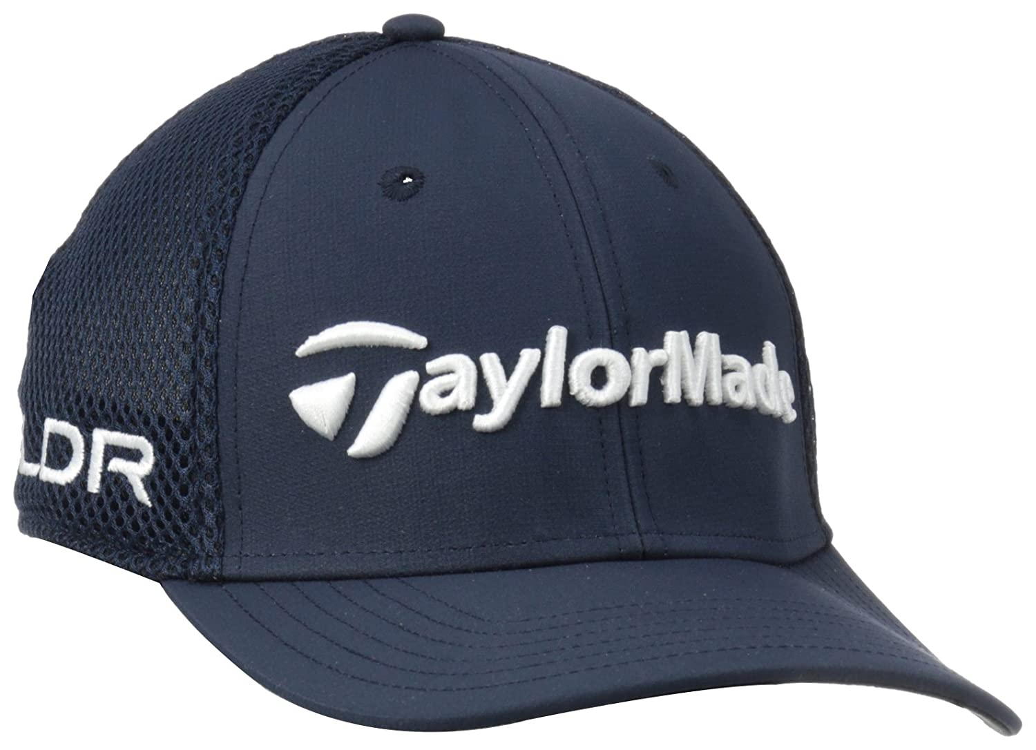 f625a96ef3d Amazon.com : TaylorMade Tour Cage Hat : Golf Caps : Sports & Outdoors