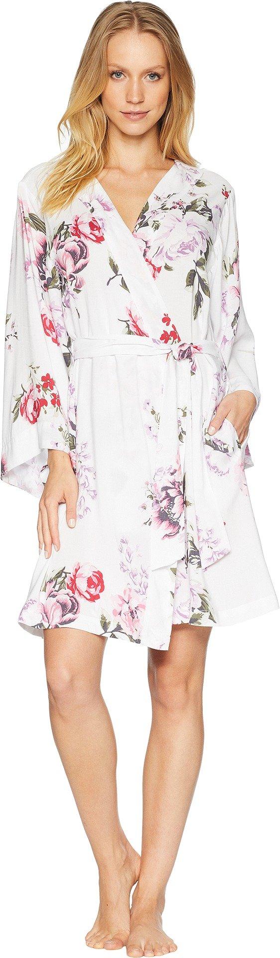 Yumi Kim Women's Dream Lover Robe Swoon Light White Medium