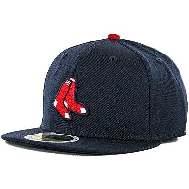 01c02fbece97a ... navy snapback cap 33940 511ec  usa mlb boston red sox alternate youth  ac on field 59fifty fitted cap 612 489da e8504