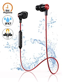 TaoTronics Auriculares Bluetooth 5.0 SoundElite 72 aptX