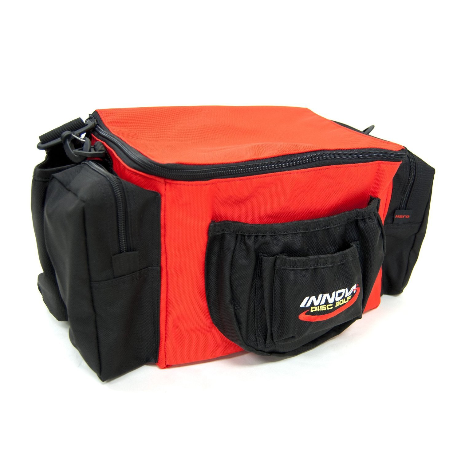 Innova Competition Disc Golf Bag - Red