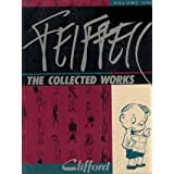 Feiffer : The Collected Works -- vol. 1