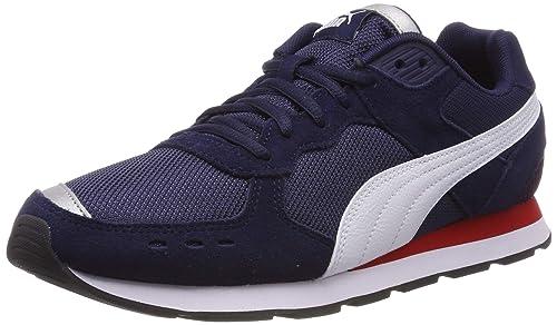 Puma Vista, Zapatillas de Deporte Unisex Adulto: Amazon.es: Zapatos y complementos