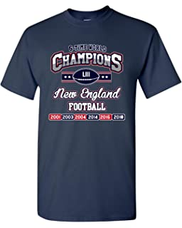 3ae608f58 Amazon.com   NFL New England Patriots 2018-2019 Super Bowl LIII ...