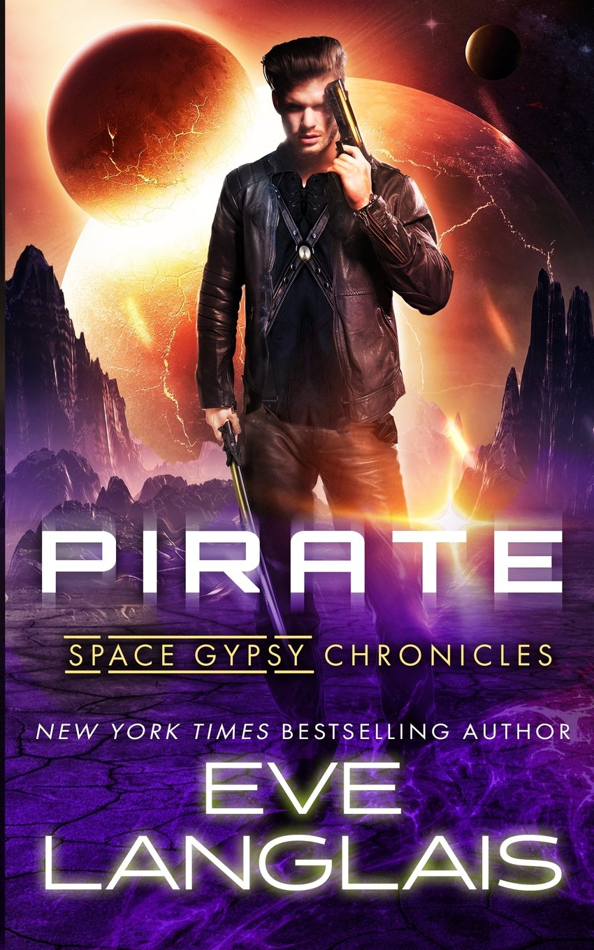 Pirate Space Gypsy Chronicles Langlais