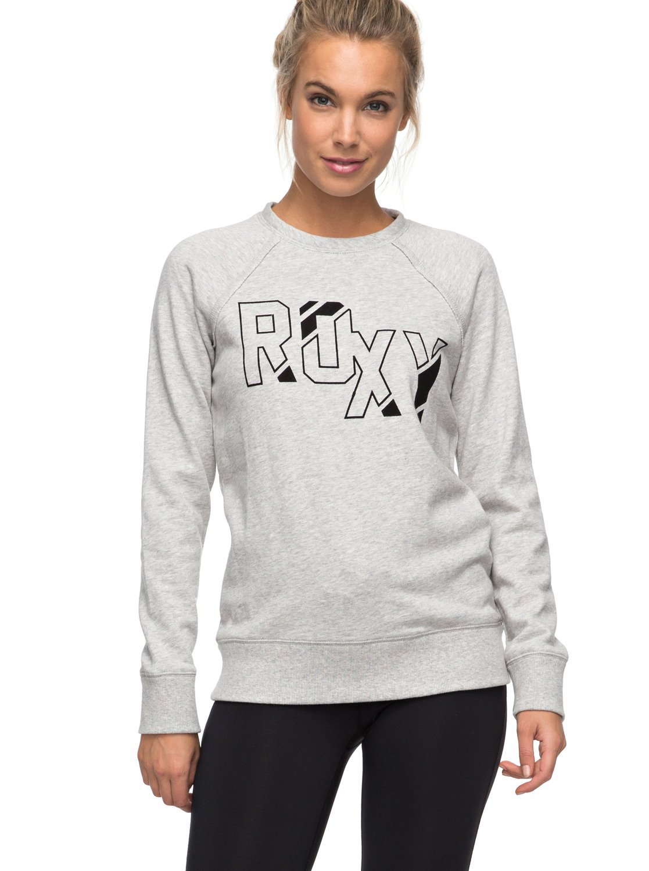 Roxy Sailor Groupies A Sweat-Shirt Femme
