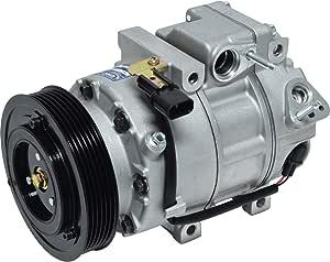 A//C Compressor /& Condenser Kit Fits Hyundai Santa Fe Kia Sorento OEM VS18 67348