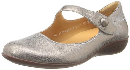 3f218662d5 Mephisto Women s Odalys Mary Jane Flat  Amazon.ca  Shoes   Handbags