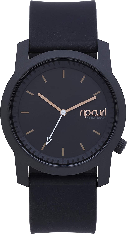 Rip Curl Women's A2966GBLK1SZ Analog Display Quartz Watch