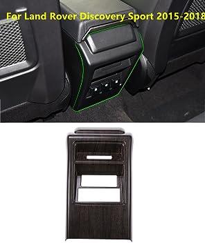 Zubeh/ör car-styling ABS matt chrom Seite Klimaanlage Vent Cover Trim 4//Set