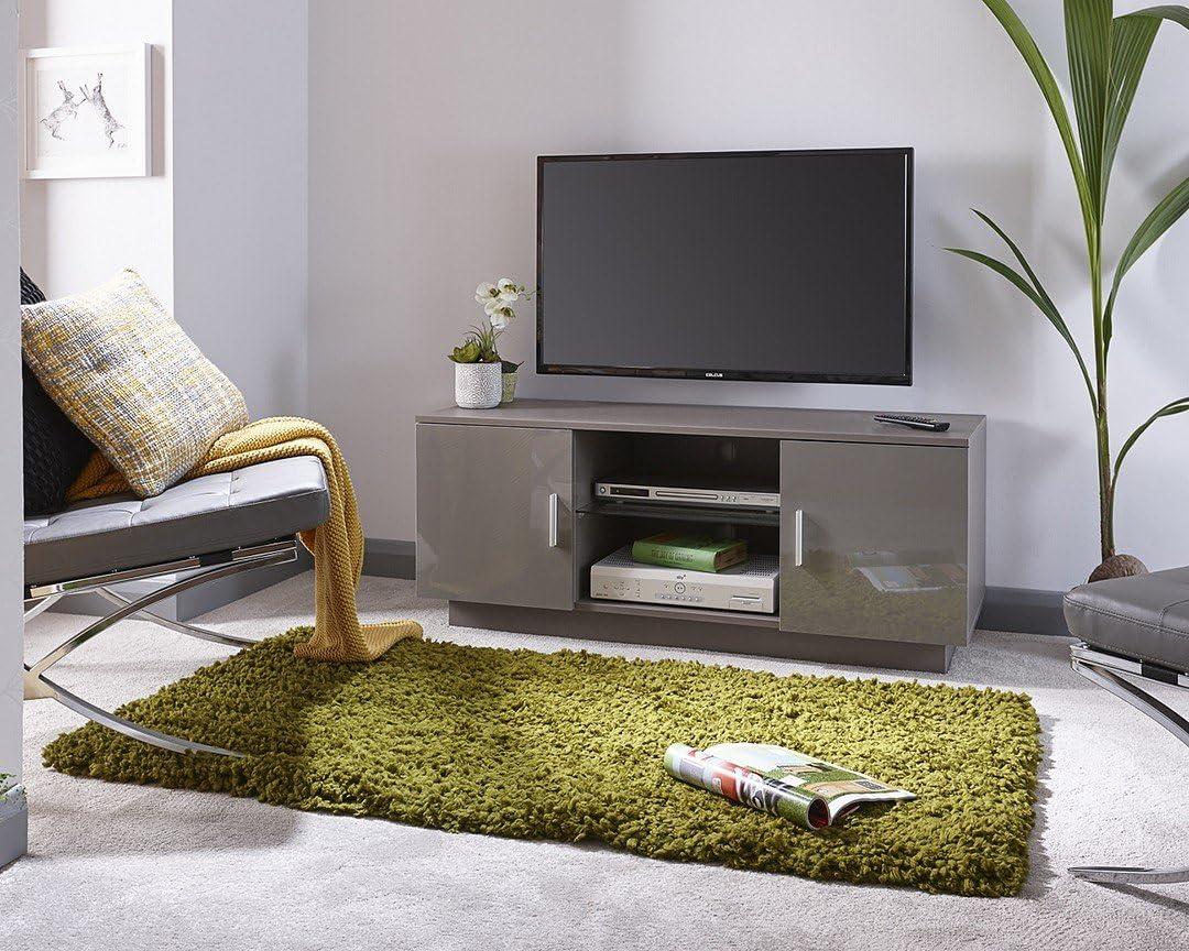Lima High Gloss – Mueble para TV de Plasma soporte apto hasta 55