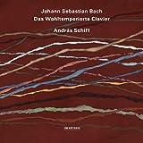 J.S. Bach: Das Wohltemperierte Clavier (Books I & II)