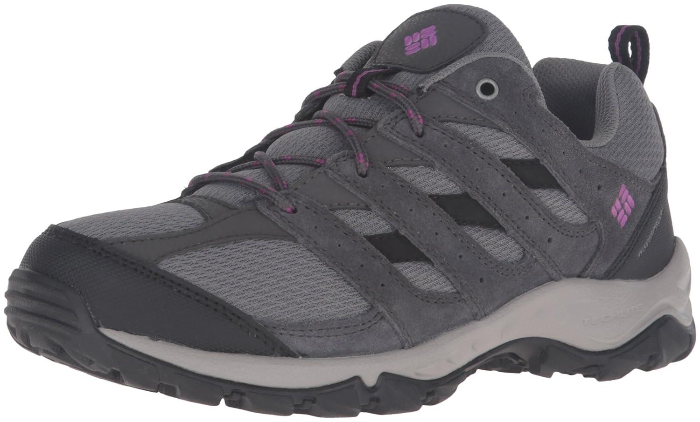 Columbia Women's Plains Butte Waterproof Hiking Shoes