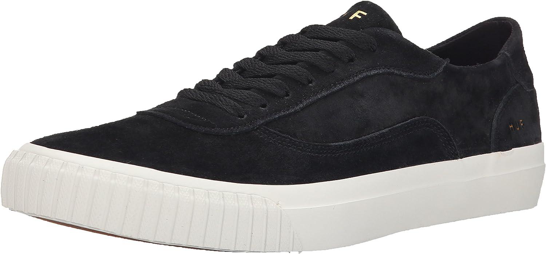 HUF Skateboard Shoes ESSEX WINE