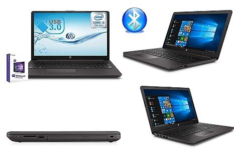 HP 250 G7 Ordenador portátil(pantalla de 15,6 pulgadas,Intel ...
