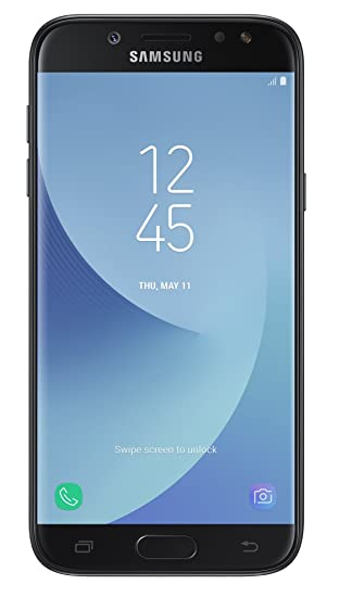 c78364b68823a4 Samsung Galaxy J5 16GB SIM-Free Smartphone - Black: Amazon.co.uk ...